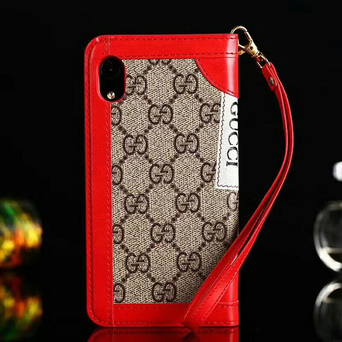 GUCCI UFO柄 iPhone8/8plusケース