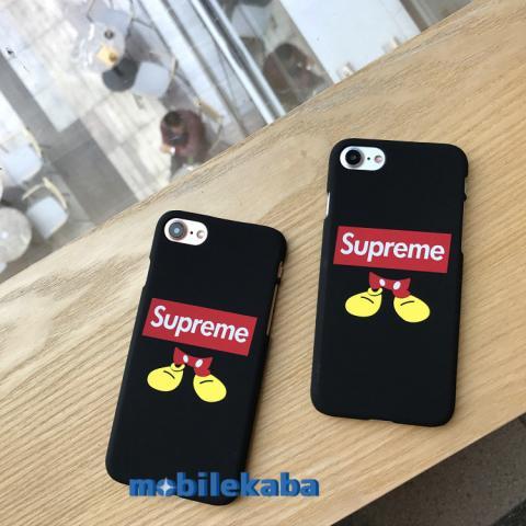 iPhone8 ケース ミッキー