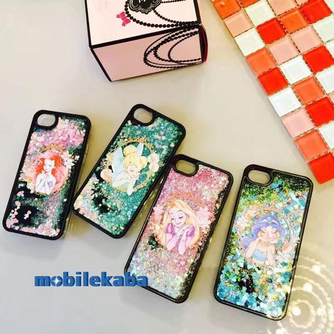 iPhone8 ケース ディズニー