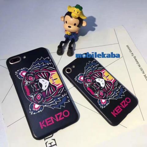 iPhoneX ケース ケンゾー