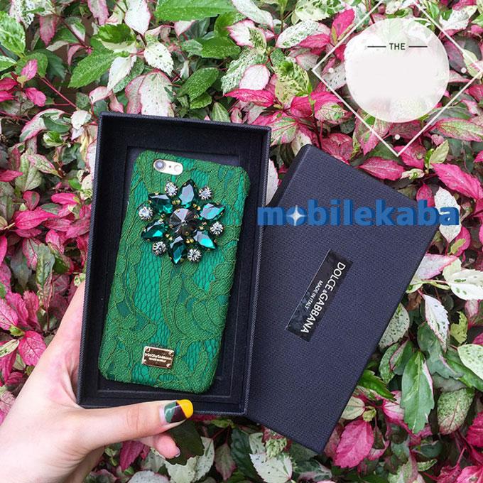 iPhone8 ケース Dolce Gabbana