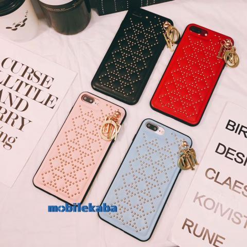 iPhone8 ケース ディオール