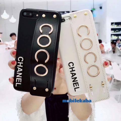 iPhoneX ケース シャネル ブランド