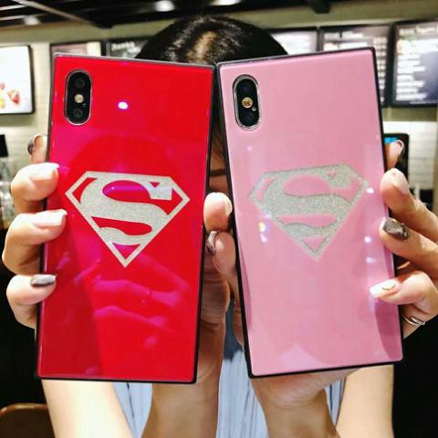 個性的おしゃれ プレゼント かっこいい Superman