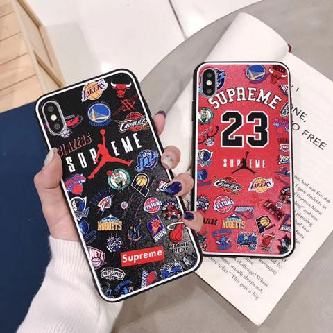 ブランド シュプリーム iphone xs maxケース supreme アイフォンxs/xrカバー メンズレディス向け iphone x/8ケース シュプリーム 個性 カップル向け 派手 激安