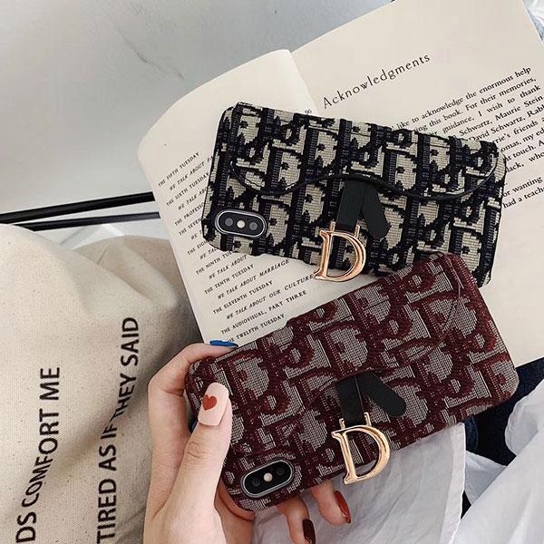 レディス Dior iphone xrケース