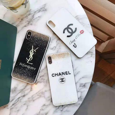 シャネル アイフォン 11/11proカバー オシャレ ysl iphone 11pro maxケース レディス向け シャネル IPHONE 11pro max/xs maxカバー キラキラ ファッション