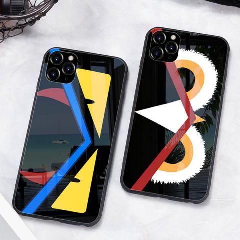 フェンディ アイフォン11pro max/11ケース 可愛い iPhone 11pro/xsカバー Fendi アイフォンxr/xs maxケース ガラス FENDI iPhone x/8/7ケース 人気 送料無料