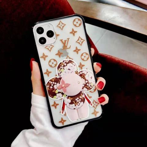 LV iPHone 11Proケース オシャレ レディス