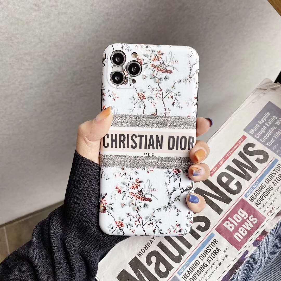 レディス向け ディオール iPhone 11Pro MAXケース