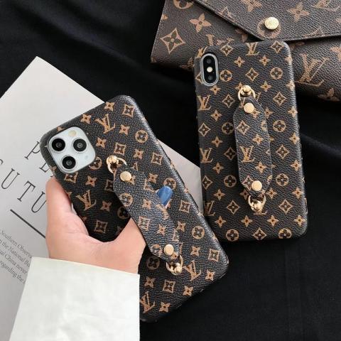 モノグラム LV アイフォン 12Pro携帯カバー